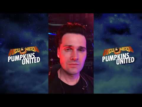 Helloween - Pumpkins United | Mexico City Stage 2017