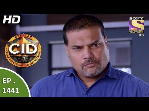 CID - सी आई डी - EP 1441  - The Message of Death - 8th July, 2017 thumbnail