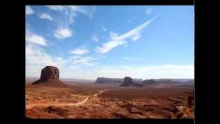L'homme des vallées perdues - Musique de film de Western.