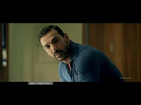 John Abraham Entry Scene In Dishoom || Full Hd 1080p || Varun Dhawan || Jacqueline Fernandez
