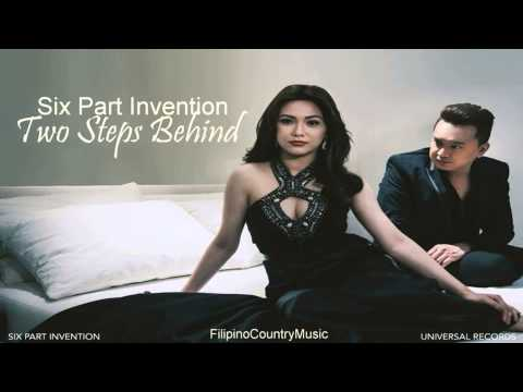 Six Part Invention - Two Steps Behind (Official Audio)