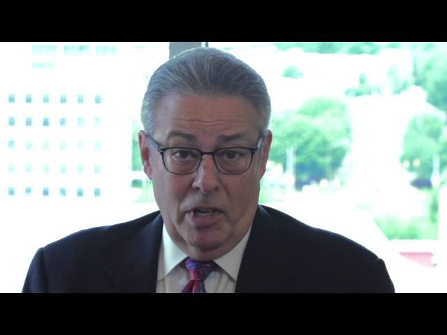 Steven Stone, Principal Attorney at Offit Kurman-  Why Offit Kurman