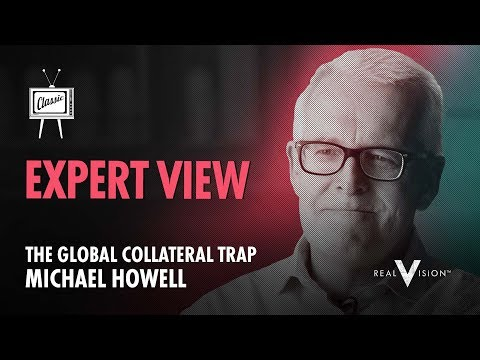 🔴 The Global Liquidity Crisis & An Asset Market Crash (w/ Michael Howell)