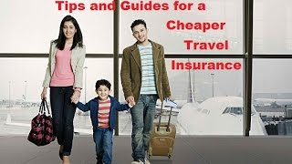 Cheap car insurance in spain