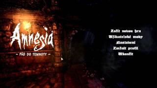 Amnesia česky s Gamecrafákem #1