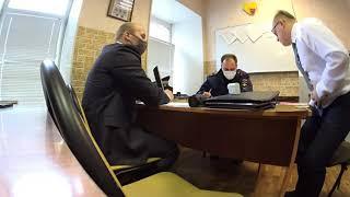 #2 РАССМОТРЕНИЕ ДЕЛА В ОГИБДД СПБ 12.12 КОАП РФ/адвокат Степан Акимов
