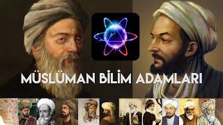 Tarihe Geçen Buluşlarıyla 33 Müslüman Bilim Adamı