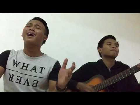 Marah Bukan Sifatku#cover by Izzat Nabil ft Rull