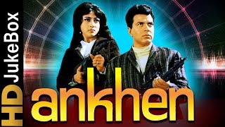 Ankhen (1968) | Full Video Songs Jukebox | Dharmendra, Mala Sinha, Mehmood | Evergreen Hindi Songs