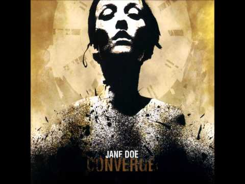Heaven In Her Arms (HQ) (with lyrics) - Converge
