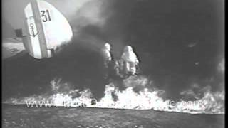 French invent aluminum firefighter suit newsreel archival stock footage