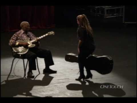 Crystal Bowersox B.B. King OneTouch commercial