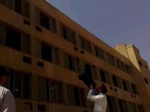 Aska ALM Line At Egypt