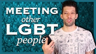 Meeting Other LGBT People