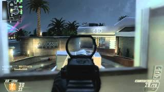 Black Ops 2 Multiplayer Gameplay LIVE Online - Launch Night FIRST Gameplay (XBOX360/PS3/PC)
