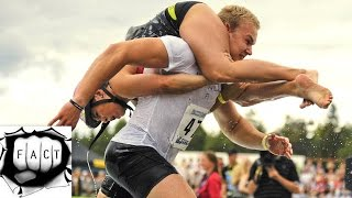 Top 10 Most Bizarre Sports In The World