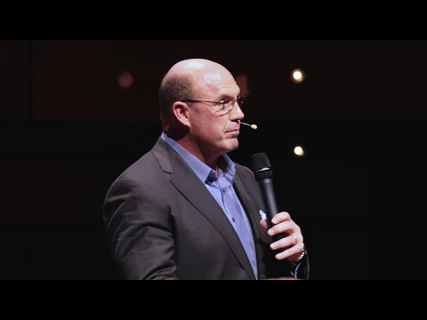 Bouncing Back: An Experience with Post-Traumatic Growth Syndrome | Dave Sanderson | TEDxQueensU