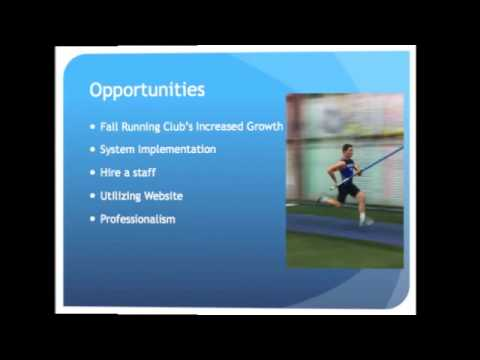 Personal Best Athletics: SWOT Analysis and Core Competencies - YouTube
