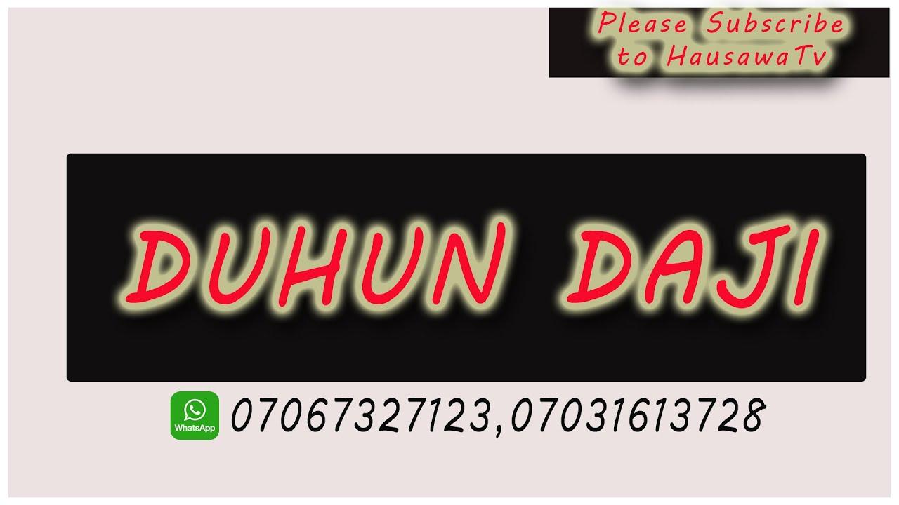 Download Duhun Daji Episode 1