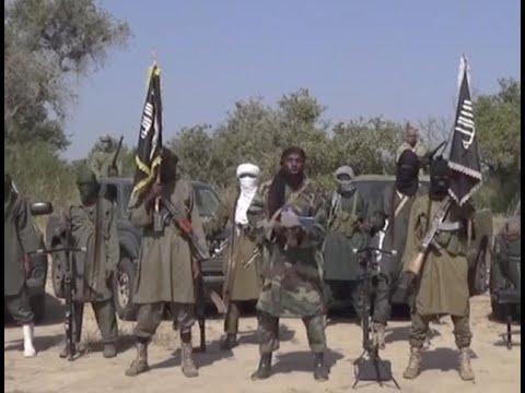 فقدان 111 تلميذة بعد هجوم لبوكو حرام على مدرسة في نيجيريا
