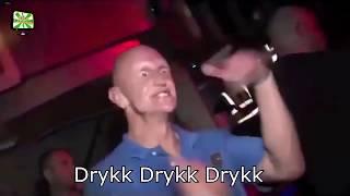 ClubDub - Drykk 3x