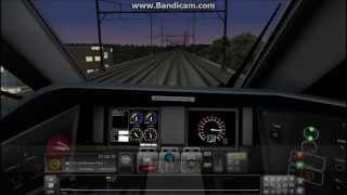 Train Simulator 2014 HD: Amtrak Acela Express More Furious Minutes Scenario (Trenton - NYP)
