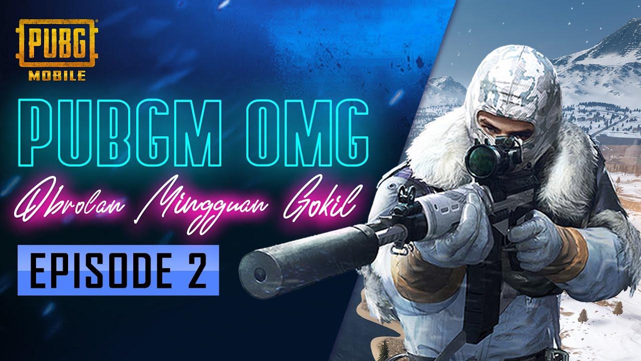 PUBG MOBILE OMG Episode 2