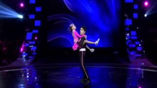 IGT    Bivash Dance Academy