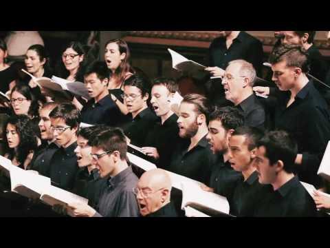 1. Magnificat anima mea (MAGNIFICAT) - John Rutter