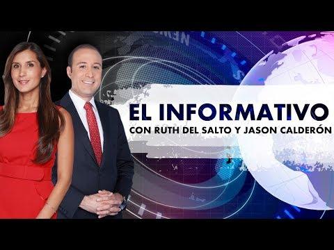 El Informativo de NTN24 mediodía / jueves 16 de mayo de 2019