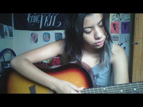 Falling Asleep on a Stranger - Pierce the Veil (Cover) mp3