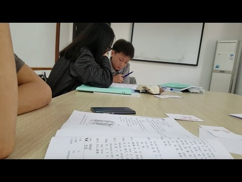 Day 36: How Much Does It Cost to Learn Chinese Mandarin in China?