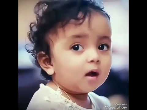 Cute Whatsapp Status Beautiful Little Girl Smile Youtube