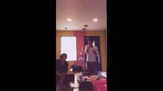 清水翔太の三日月歌ってみました。 よかったら他のもきいてください! ...