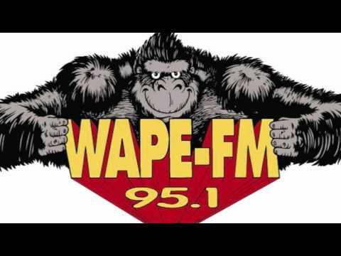 WIVY & WAPE-FM Jacksonville - Nov 1986