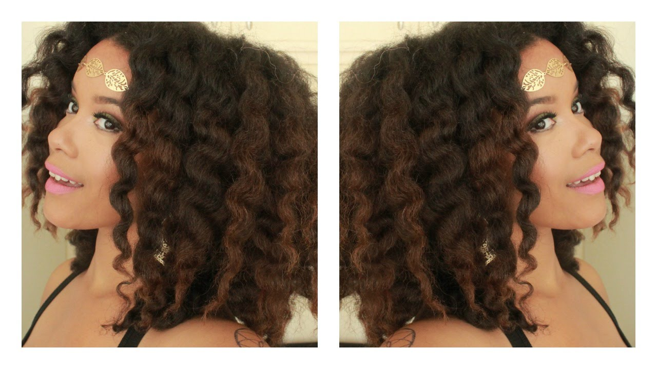 Chunky Two Strand Twist Feat. Lottabody