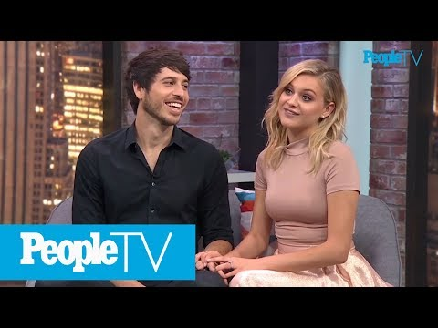 Newlywed Kelsea Ballerini Wants To Have Kids One Day But Will Wait   PeopleTV