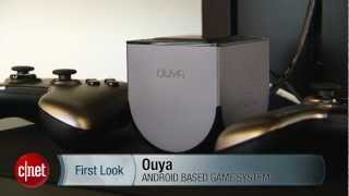 Will the $99 Ouya gaming console succeed?