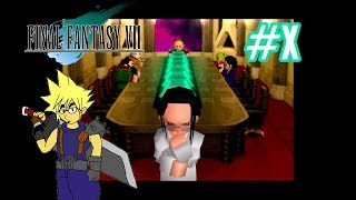 Final Fantasy VII - Part 10: Dirty Secrets