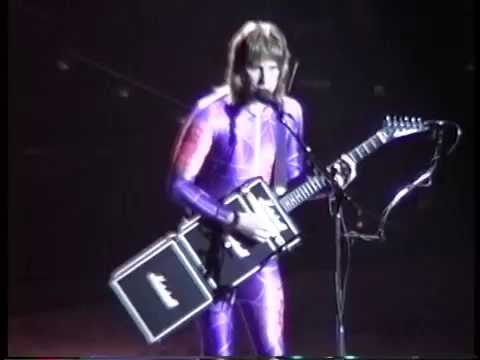 Spinal Tap - (Bob Carr Perfroming Arts Center) Orlando,Fl 6.13.92 (Part 1)