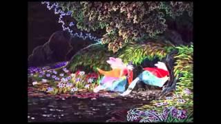 Odezenne - Alice in Wonderland (remix)