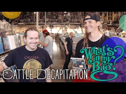 Cattle Decapitation - What