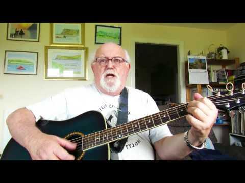 Guitar: Delayney's Chicken (Including lyrics and chords)