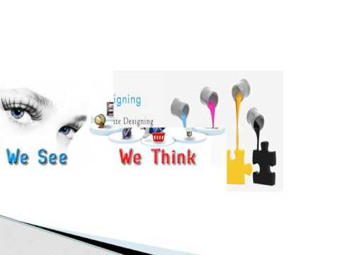 Web Designing–The Game Changer For Your Online Brand