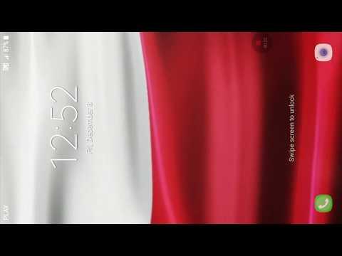 3d Polska Flaga Animowana Tapeta Aplikacje W Google Play