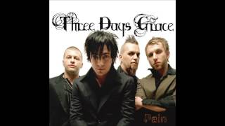 Three Days Grace - Pain (Instrumental Studio Version)