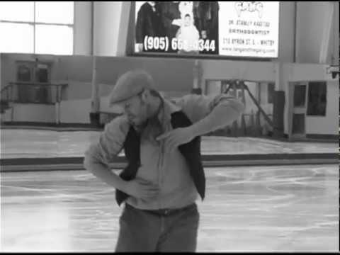 PFSC Virtual Skate Off - Specialty Act - Nicholas K. Brann ...STEEL LADY ACT...
