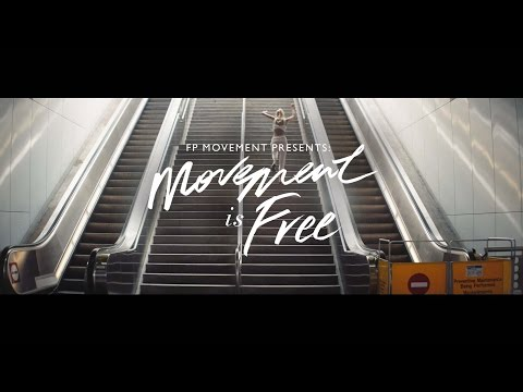 FP Movement Presents | Movement Is Free