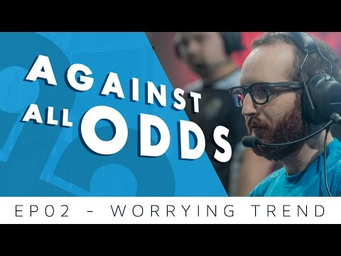 Cloud9 LoL - Against All Odds EP02 - Worrying Trend