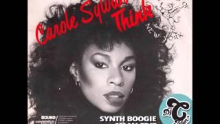 Carole Sylvan [Lyn Collins] - Think (Synth Boogie CMAN Edit)